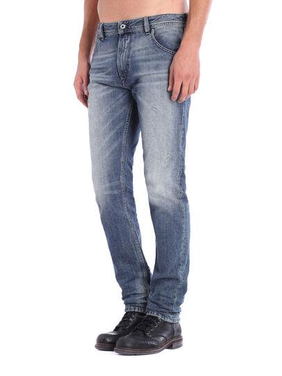 Diesel - Krayver 0833S, Blu Jeans - Jeans - Image 3