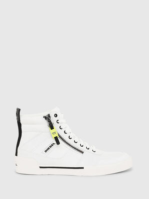 S-DVELOWS, Bianco - Sneakers