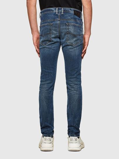 Diesel - Thommer JoggJeans® 069SZ, Blu Scuro - Jeans - Image 2