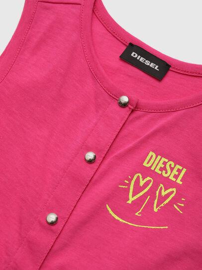 Diesel - JLEVELB, Rosa - Tute e Salopette - Image 3