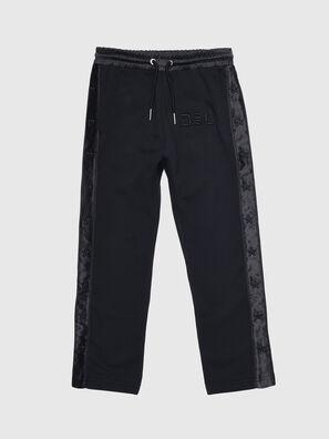 PFUMIORR, Nero - Pantaloni