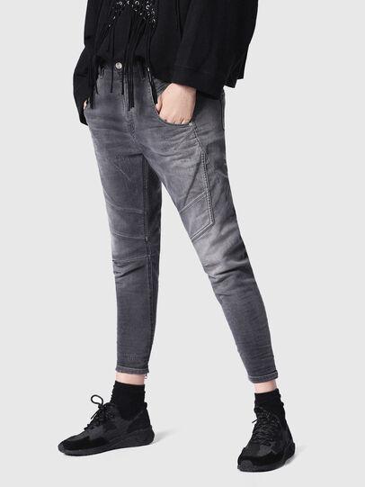Diesel - Fayza JoggJeans 084NA,  - Jeans - Image 1