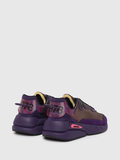 Diesel - S-SERENDIPITY LC W, Viola - Sneakers - Image 3