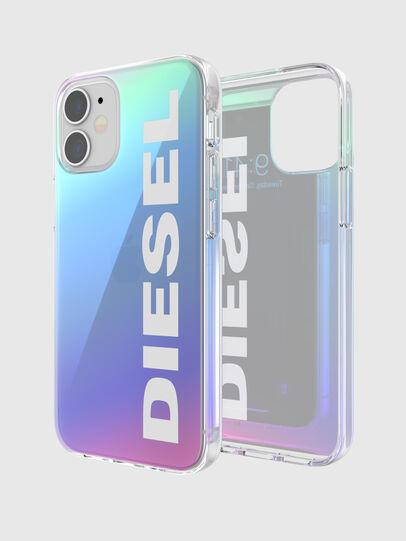 Diesel - 43526, Blu/Bianco - Cover - Image 1