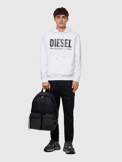 Diesel - BACKYO, Nero - Zaini - Image 6