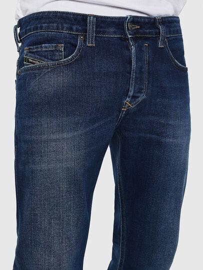 Diesel - Safado 0870F, Blu medio - Jeans - Image 3