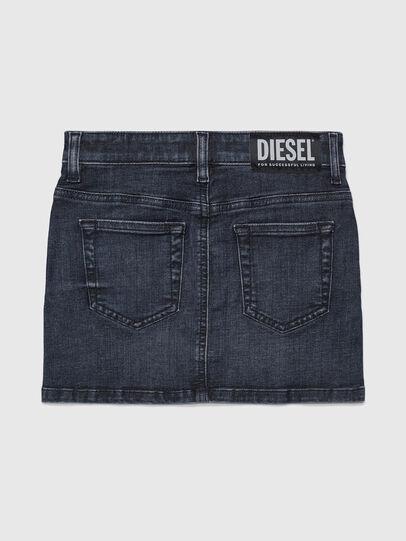 Diesel - GEJODY-R, Blu Scuro - Gonne - Image 2