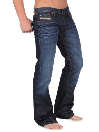 Diesel - Zatiny 0073N,  - Jeans - Image 3