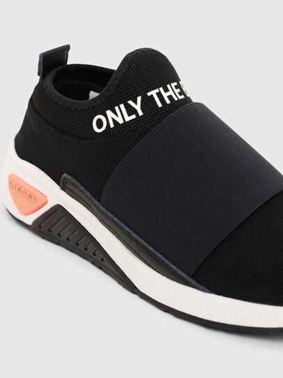 Diesel - S-KB SOE W, Nero - Sneakers - Image 4