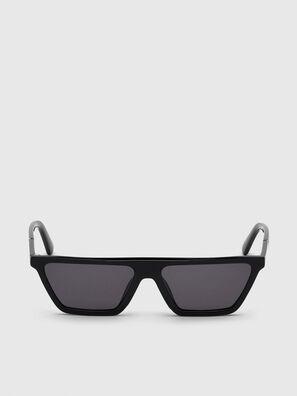 DL0304, Nero - Occhiali da sole