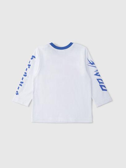 Diesel - TENNUB,  - T-shirts e Tops - Image 2