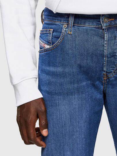 Diesel - D-Yennox 009DG, Blu medio - Jeans - Image 3