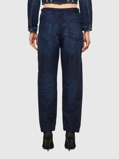 Diesel - Krailey JoggJeans® 069WS, Blu Scuro - Jeans - Image 2