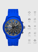 DT1017, Blu Brillante - Smartwatches