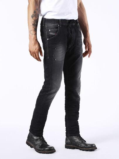 Diesel - Krooley JoggJeans 0856S,  - Jeans - Image 6