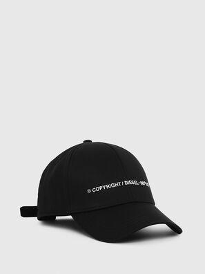 CIMAXI, Nero - Cappelli