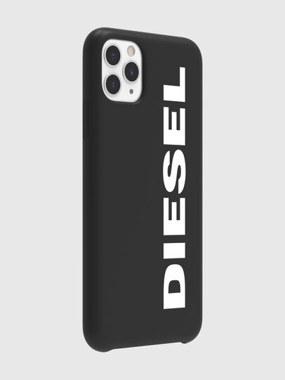 Diesel - DIPH-030-STBW, Nero/Bianco - Cover - Image 5
