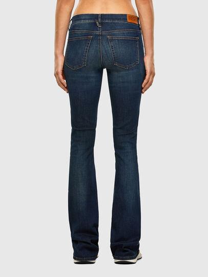 Diesel - D-Ebbey 009HL, Blu Scuro - Jeans - Image 2