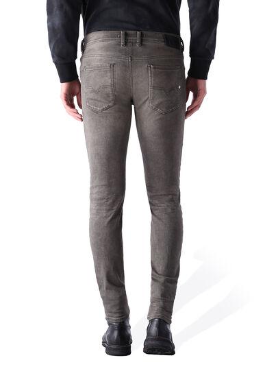 Diesel - Sleenker 0670Q,  - Jeans - Image 4