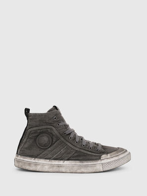 S-ASTICO MID LACE, Grigio scuro - Sneakers