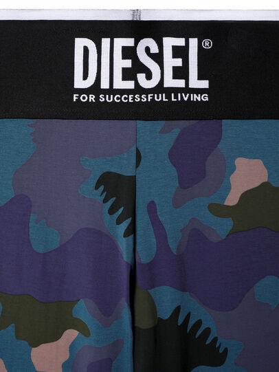 Diesel - UFLB-FAUSTIN, Blu - Pantaloni - Image 3