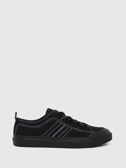 Diesel - S-ASTICO LOW LACE, Nero - Sneakers - Image 1