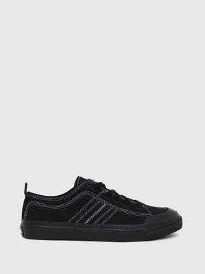 S-ASTICO LOW LACE, Nero - Sneakers