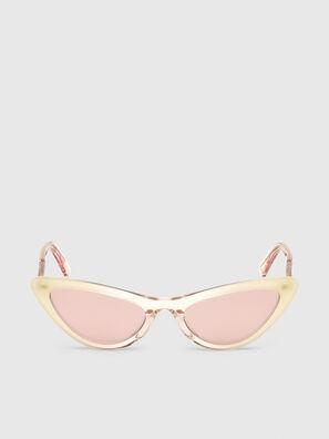 DL0303, Oro - Occhiali da sole