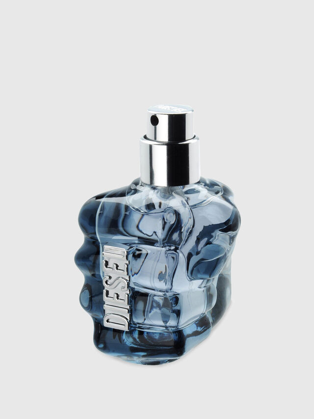 Diesel - ONLY THE BRAVE 75ML , Blu Chiaro - Only The Brave - Image 2