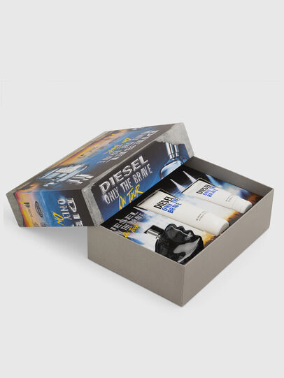 Diesel - ONLY THE BRAVE 75 ML GIFT SET, Azzurro - Only The Brave - Image 2