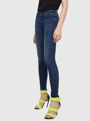 Slandy 069JP, Blu Scuro - Jeans