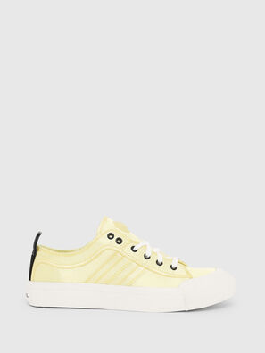 S-ASTICO LOW LACE W, Giallo - Sneakers