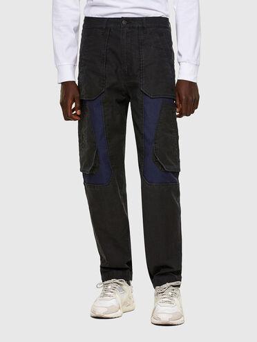 Straight - D-Eluxerr JoggJeans®