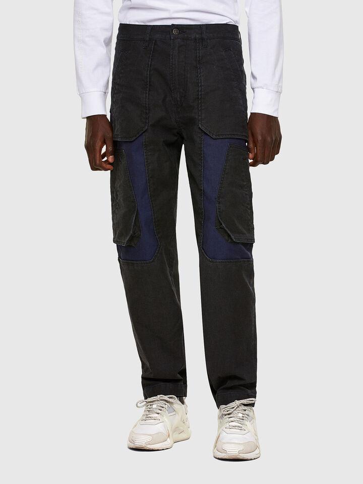 D-Eluxerr JoggJeans® 0DDAV,