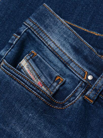 Diesel - LOWLEEH-J-N, Blu medio - Jeans - Image 3