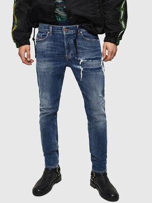 Tepphar 0890X, Blu medio - Jeans