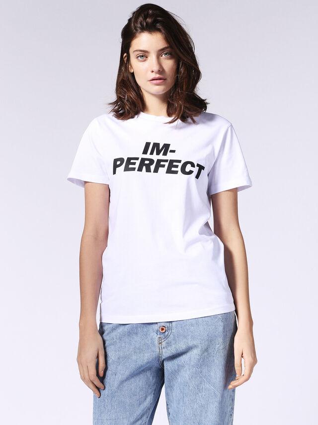 ADV-IM-PERFECT, Bianco