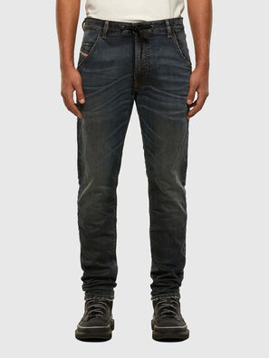 Krooley JoggJeans 069NS, Blu Scuro - Jeans