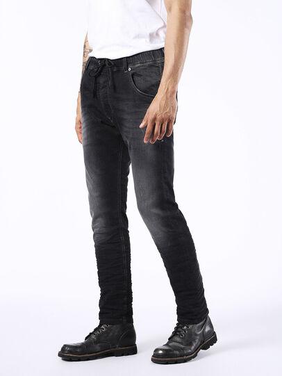 Diesel - Krooley JoggJeans 0856S,  - Jeans - Image 7