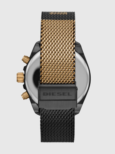 Diesel - DZ4517, Nero - Orologi - Image 3