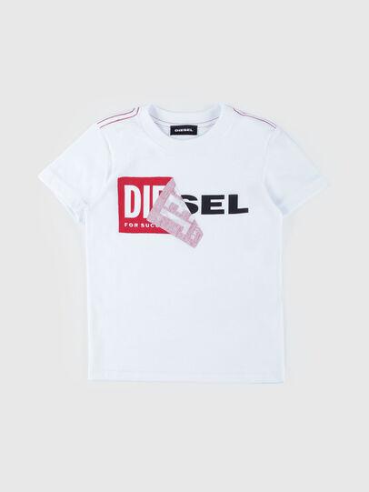 Diesel - TOQUEB MC-R,  - T-shirts e Tops - Image 1