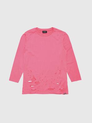 TFIENA, Rosa - T-shirts e Tops