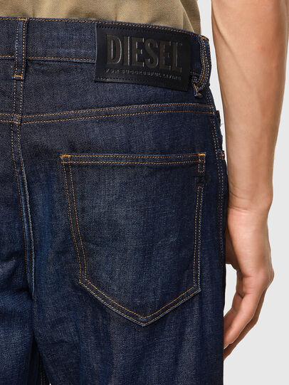 Diesel - D-Macs 09A12, Blu Scuro - Jeans - Image 3