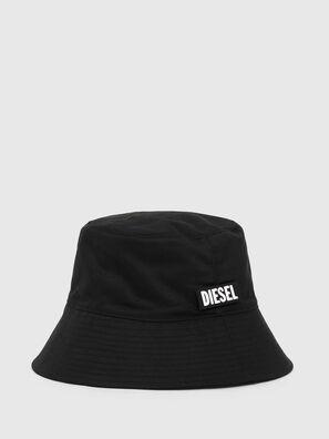 CEFIS, Nero - Cappelli