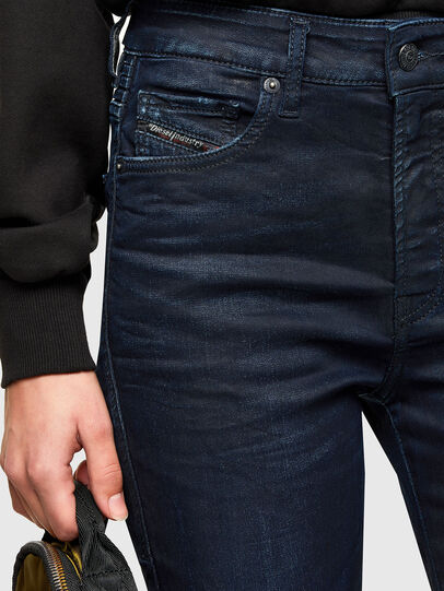 Diesel - D-Joy JoggJeans® 069RW, Blu Scuro - Jeans - Image 3