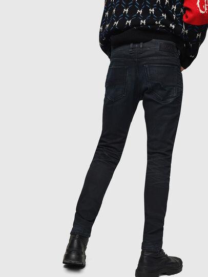 Diesel - Tepphar 069GS, Blu Scuro - Jeans - Image 2