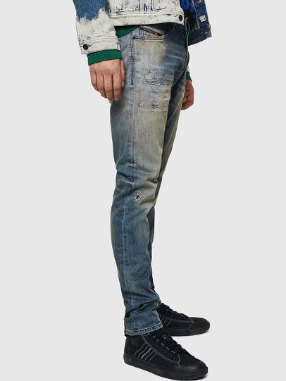 Diesel - Tepphar 084AQ, Blu Chiaro - Jeans - Image 5