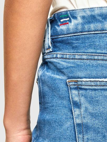 Diesel - D-Joy 009MV, Blu Chiaro - Jeans - Image 5
