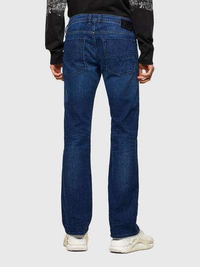 Diesel - Zatiny 069SF, Blu Scuro - Jeans - Image 2