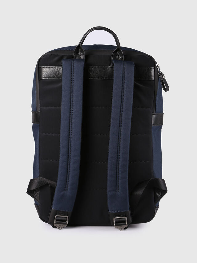 Diesel - M-PROOF BACK, Blu Jeans - Zaini - Image 2